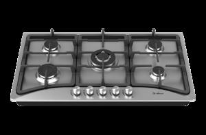 اجاق گاز استیل مدل DS-501 داتیس