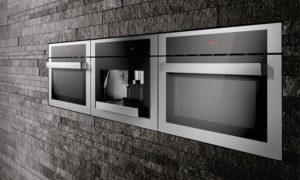 مایکروویو ترکیبی توکار مدل Feel mo 45 st زیگما