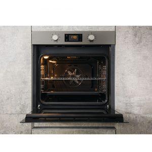 فر توکار برقی مدل FA5 841 CIX آریستون   مطبخ شاپ