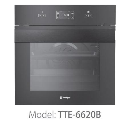 فر تکنو تمام برق 72 لیتری TTE-6620B