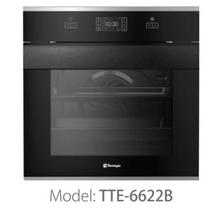 فر تمام برق تکنو 72 لیتری TTE-6622B
