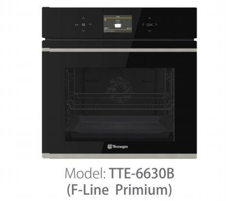 فر برقی تکنو 72 لیتری TTE-6630B