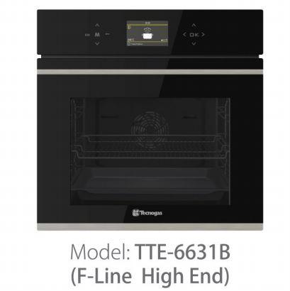 فر برقی تکنو 72 لیتری TTE-6631B