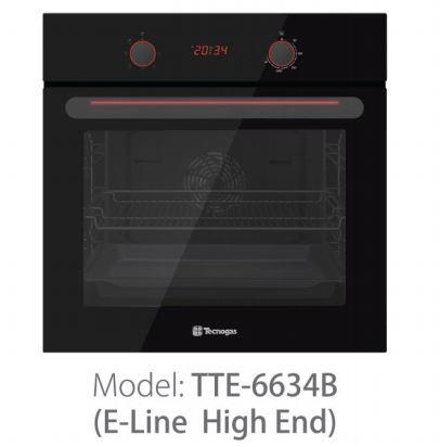 فر برقی تکنو 72 لیتری TTE-6634B