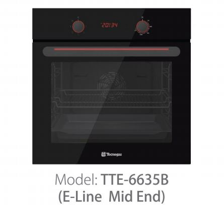 فر برقی تکنو 72 لیتری TTE-6635B