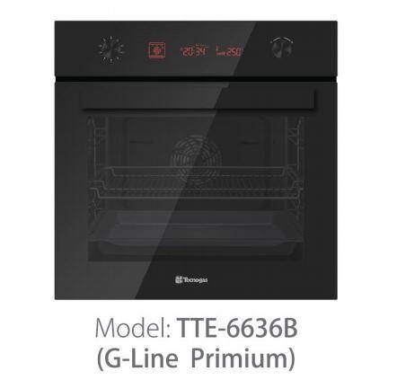فر برقی تکنو 72 لیتری TTE-6636B