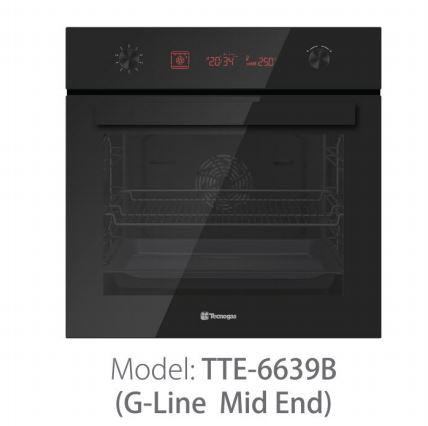 فر برقی تکنو 72 لیتری TTE-6639B