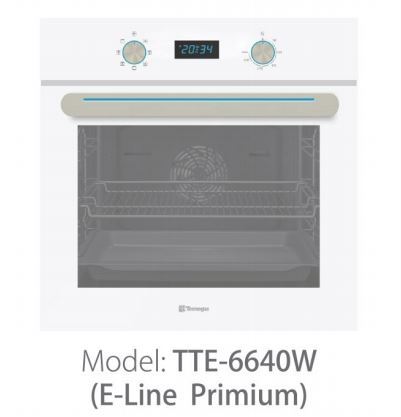 فر برقی تکنو 72 لیتری TTE-6640W