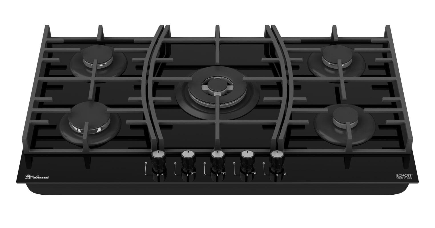 اجاق گاز مدل DG-545 داتیس