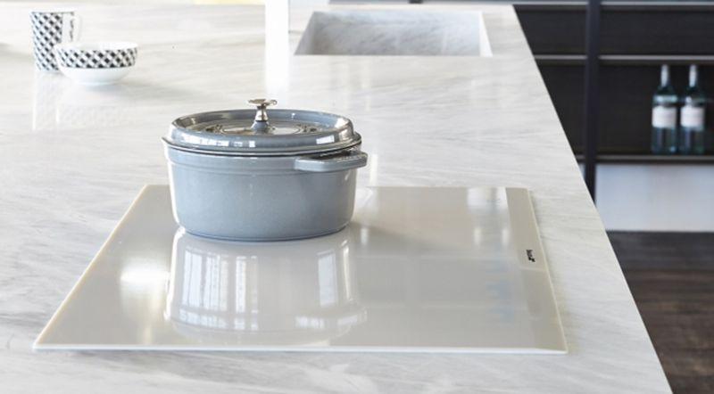 معیارهای انتخاب گاز رومیزی سفید