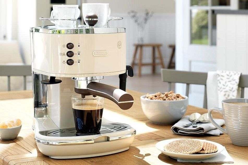 تفاوت دستگاه قهوه ساز و اسپرسو ساز