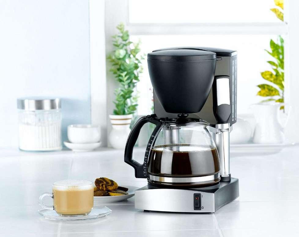 طرز استفاده از قهوه ساز